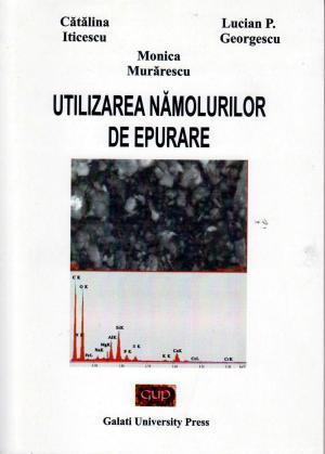 Cover for Utilizarea nămolurilor de epurare