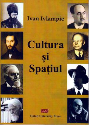 Cover for Cultura și Spațiul