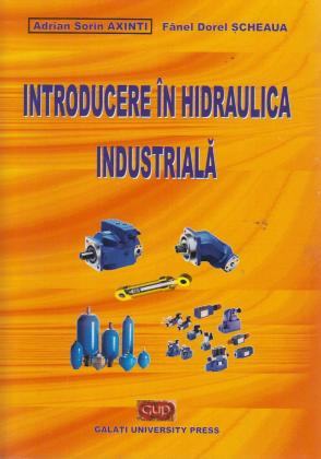 Cover for Introducere în hidraulica industrială