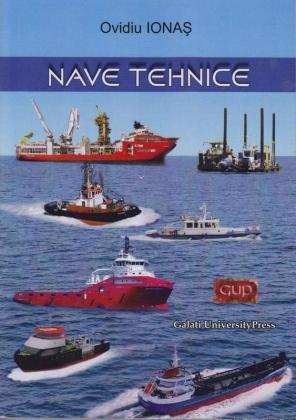 Cover for Nave tehnice