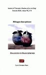 """Cover for Annales de l'Université """"Dunărea de Jos"""",  Fascicule XXIII,  Mélanges francophones: Numero 8, volume VII, 2013"""