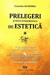 Cover for Prelegeri și texte fundamentale de estetică