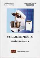 Cover for Utilaje de proces Morărit panificație