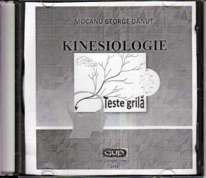 Cover for Kinesiologie – teste grilă