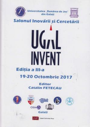Cover for Ugal Invent – Salonul Inovării și cercetării