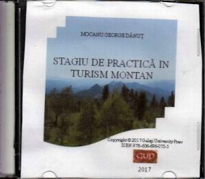 Cover for Stagiu de practică în turismul montan
