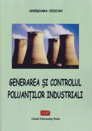 Cover for Generarea și controlul poluanților industriali
