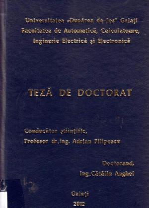 Cover for Securizarea sistemelor informatice şi de comunicaţii  prin criptografia cuantică: teză de doctorat