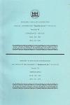 """Cover for The Annals of """"Dunărea de Jos"""" University of Galați, Construcții Navale: fascicula XI, 2015"""