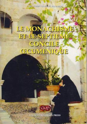 Cover for Le monachisme et la septième concile œcumenique
