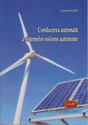 Cover for Conducerea automată a sistemelor eoliene autonome