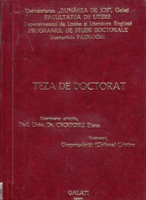 Cover for Traducerea literaturii pentru copii: teză de doctorat