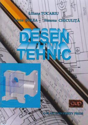 Cover for Desen tehnic
