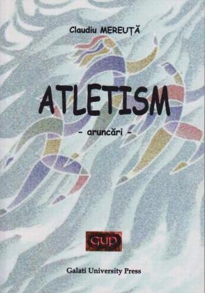 Cover for Atletism - aruncări