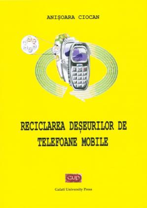 Cover for Reciclarea deșeurilor de telefoane mobile