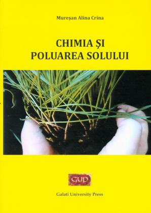 Cover for Chimia și poluarea solului