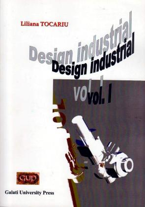Cover for Design industrial
