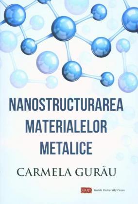 Cover for Nanostructurarea materialelor metalice