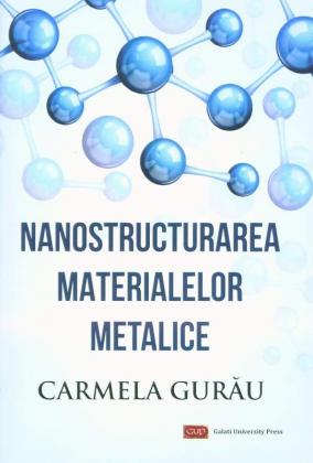 Cover for Nanostructurarea materialelor metalice