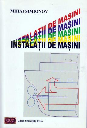 Cover for Instalații de mașini