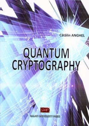 Cover for Quantum Cryptography