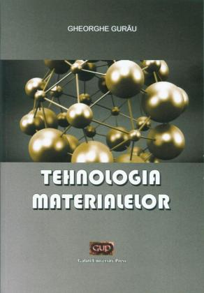 Cover for Tehnologia materialelor