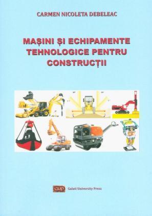 Cover for Mașini și echipamente tehnologice pentru construcții